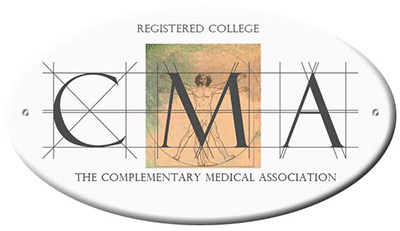 Complementary Medicine logo
