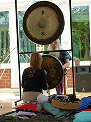 Gong Master Practitioner Harmony of the Spheres Intensive